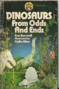 Dinosaurs From Odds And Ends