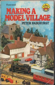 Making A Model Village